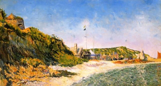 Puerto de Bessin