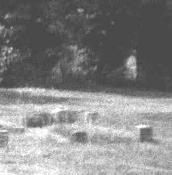 Fantasma Rectoría de Borley