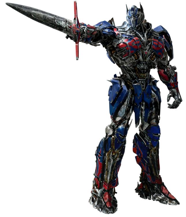 Optimus Prime2