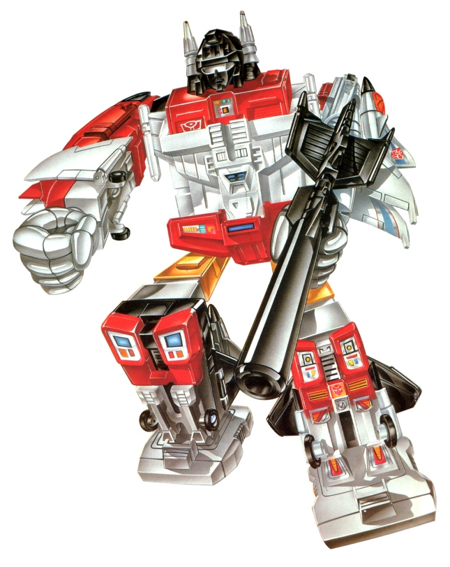 Superion