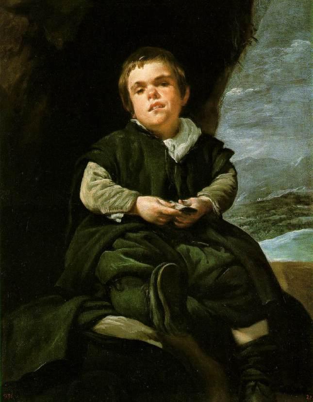 Francisco Lezcano, El Niño de Vallecas