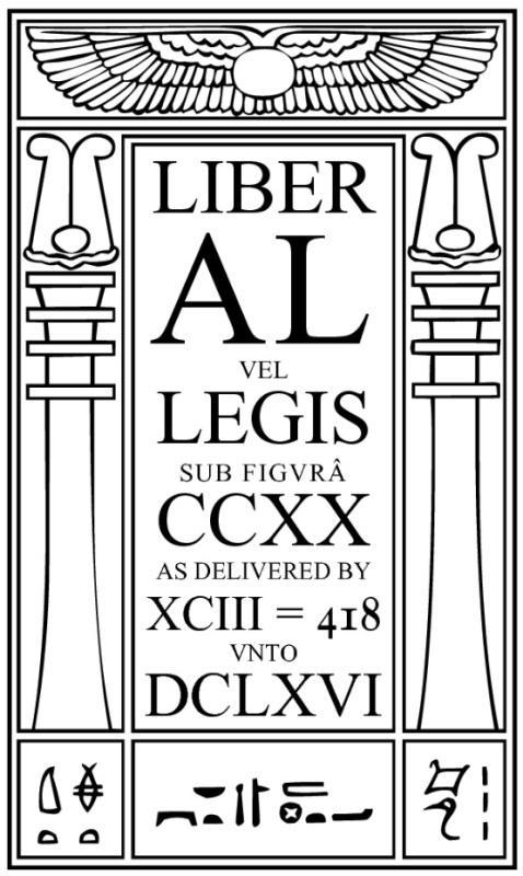 Libro de la Ley
