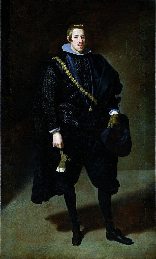 Retrato del Infante Don Carlos