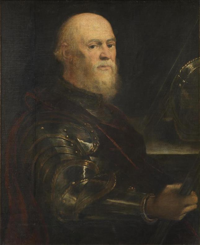Almirante veneciano
