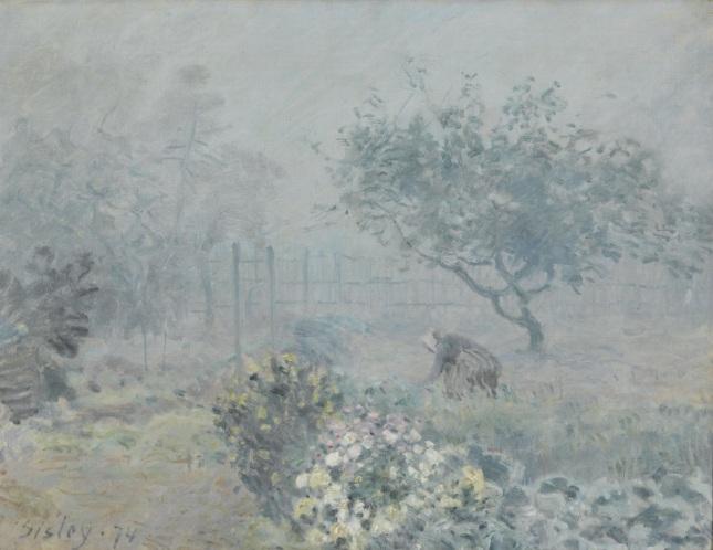Niebla, Voisins