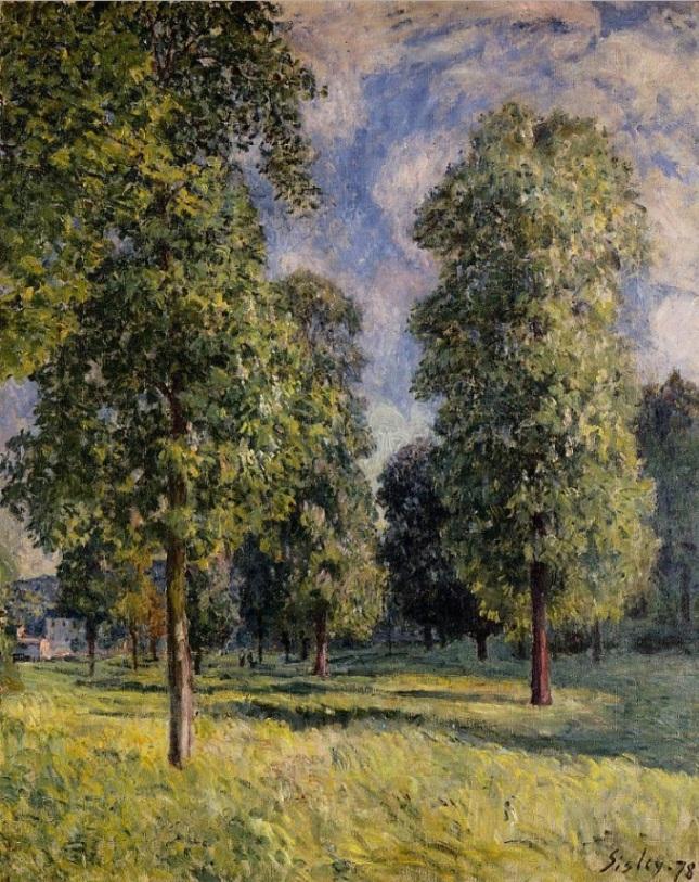 Paisaje en Sèvres
