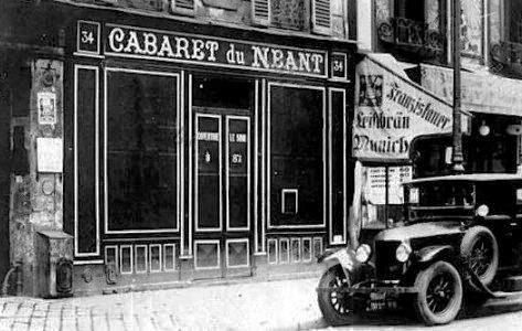 Cabaret du Néant1