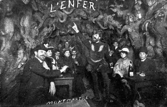 Cabaret L'Enfer4
