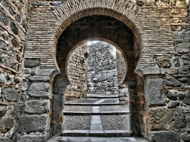 Arco de herradura