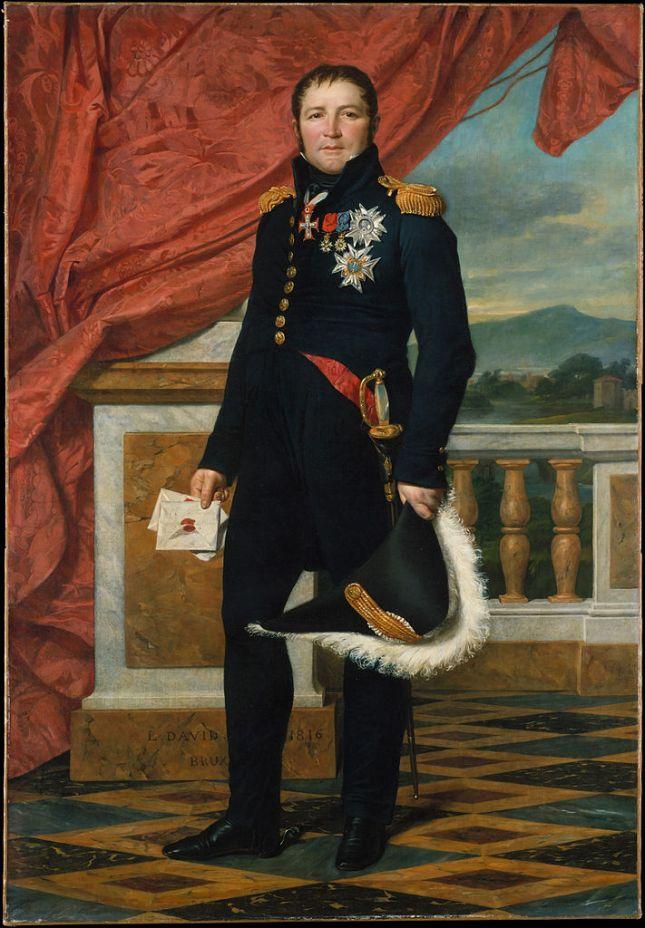 el-general-gerard