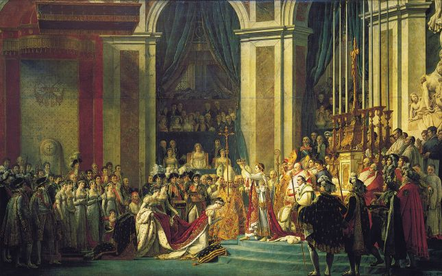 la-consagracion-de-napoleon-y-la-coronacion-de-josefina