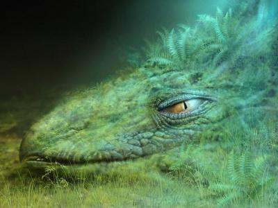 monstruo-del-lago-de-banolas