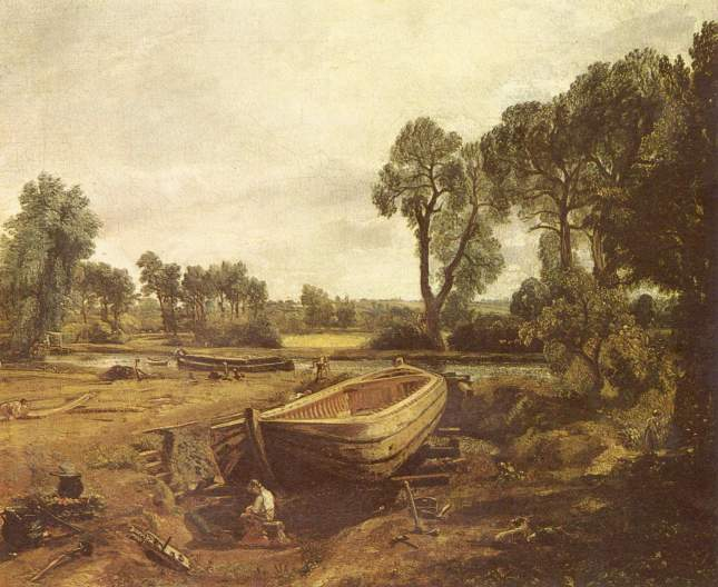 construccion-de-barcas-cerca-de-flatford-mill