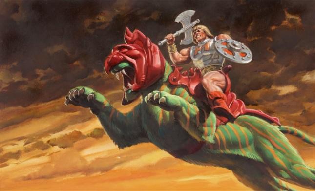 he-man-y-battlecat