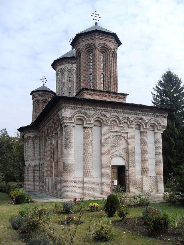 monasterio-de-snagov
