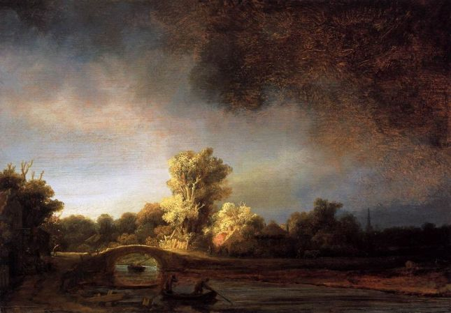 paisaje-con-puente-de-piedra