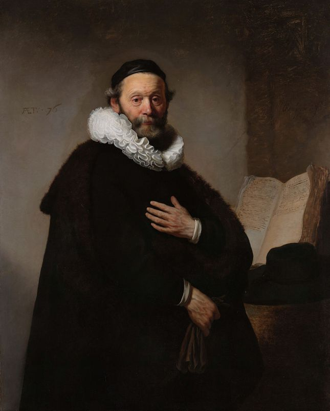 retrato-de-johannes-wtenbogaert