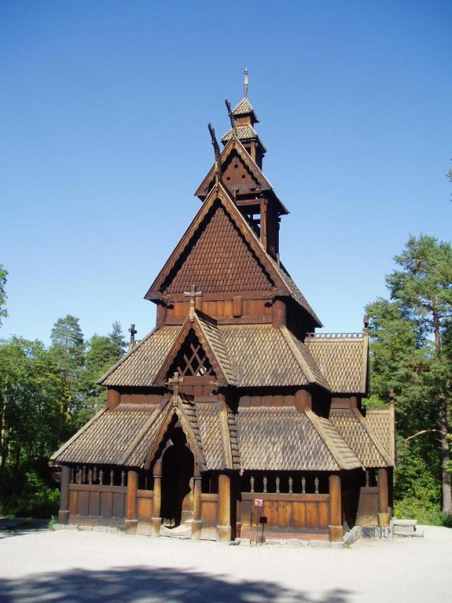 stavkirke-de-gol