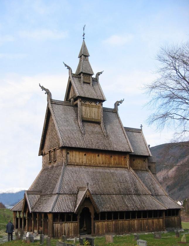 stavkirke-de-hopperstad