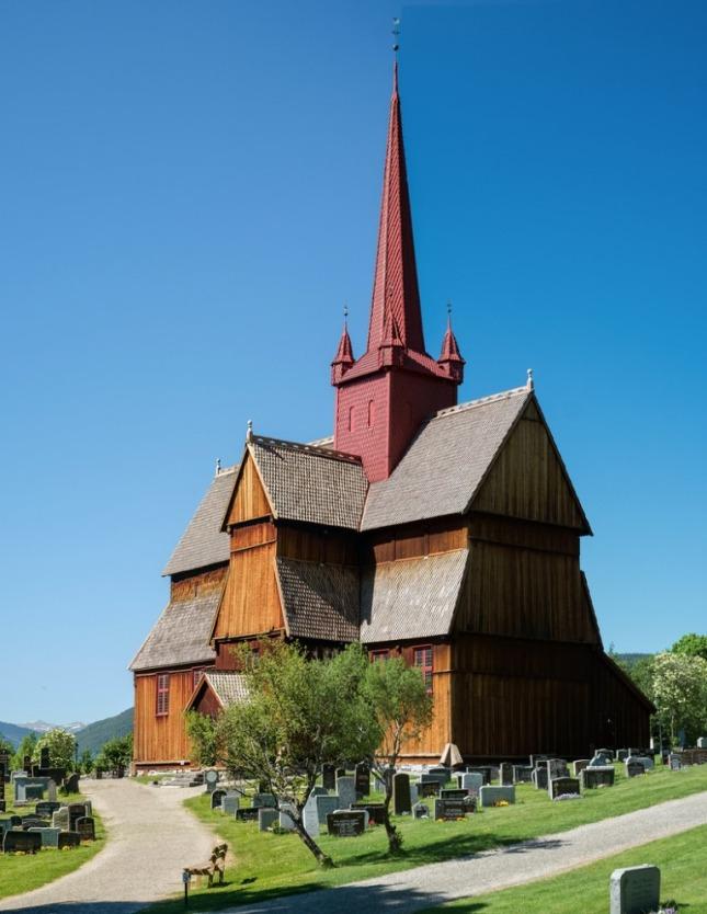 stavkirke-de-ringebu