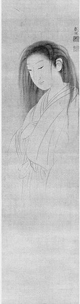 maruyama-okyo-el-fantasma-de-oyuki